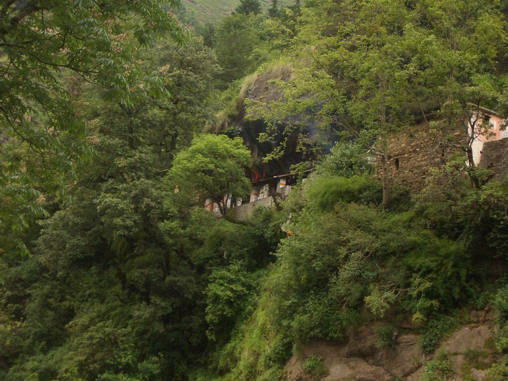 Most Fascinating Weekend Destination from Ahmedabad-Kalpeshwar Temple