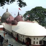 Kamakhya Temple - Place to Visit in Guwahati