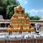 Kanaka Durga Temple, Vijayawada - The Second Largest Temple in the State of Andhra Pradesh