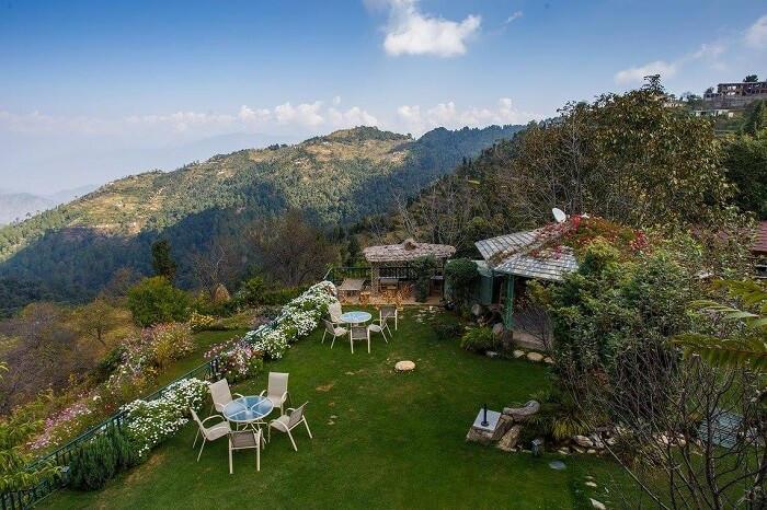 Kanatal Mesmerizing Hill Stations To Visit In Uttarakhand