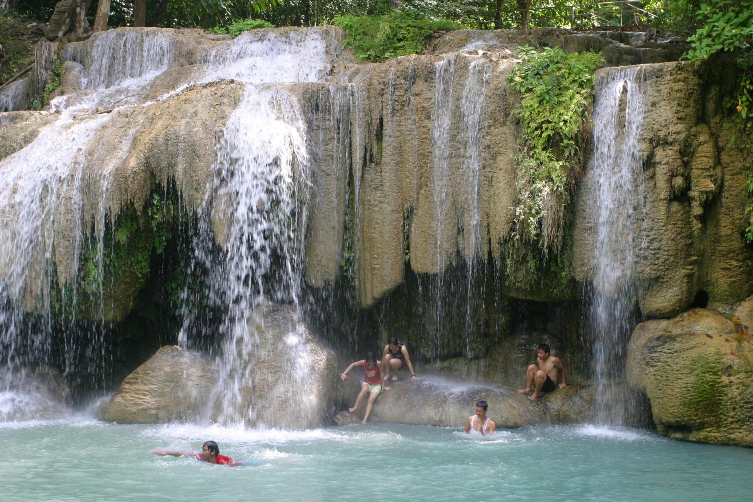 Amazing Destination of Thailand-Kanchanaburi