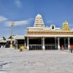 Kanchipuram - Beautiful Weekend Destination From Vellore