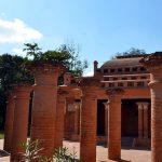 Kangla Fort Imphal Travel Guide