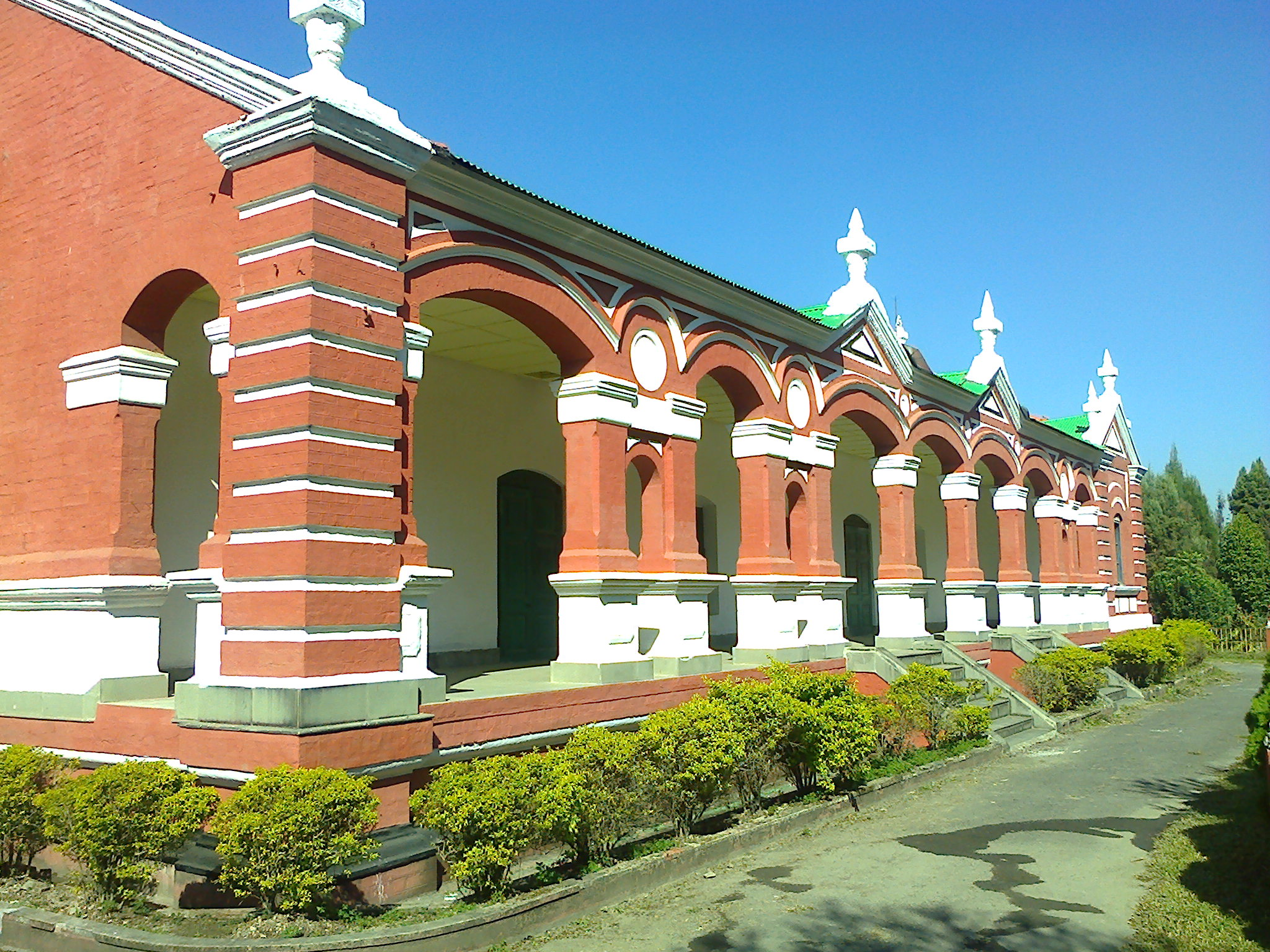 Kangla Palace (or Kangla Fort) - Top Amazing Place to see in Imphal