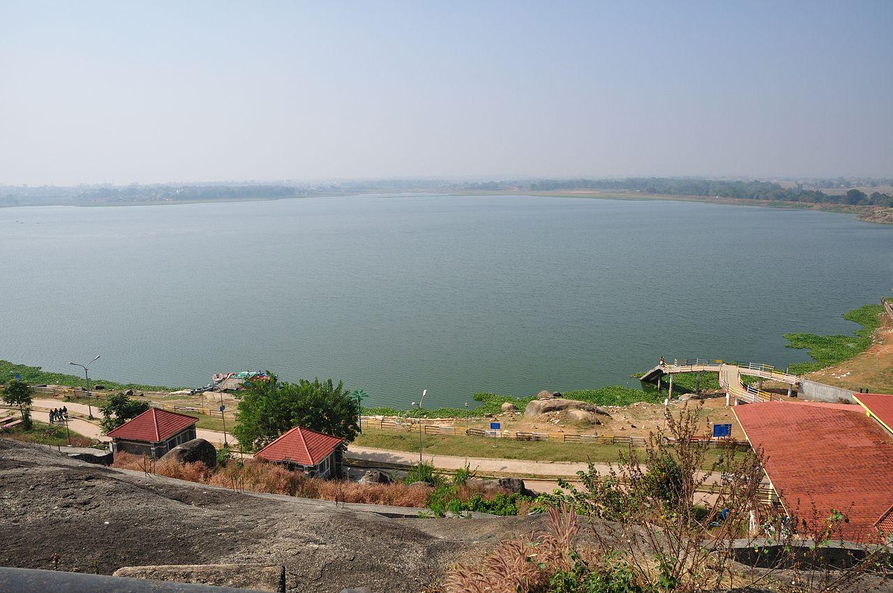 Incredible Place To Visit In Ranchi-Kanke Dam