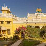 Kanker Palace Heritage Hotel - Luxury Hotel in Chhattisgarh