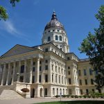 Kansas State Capitol - amazing place to visit in Kansas