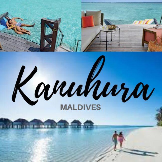 Kanuhura Maldives Special offer