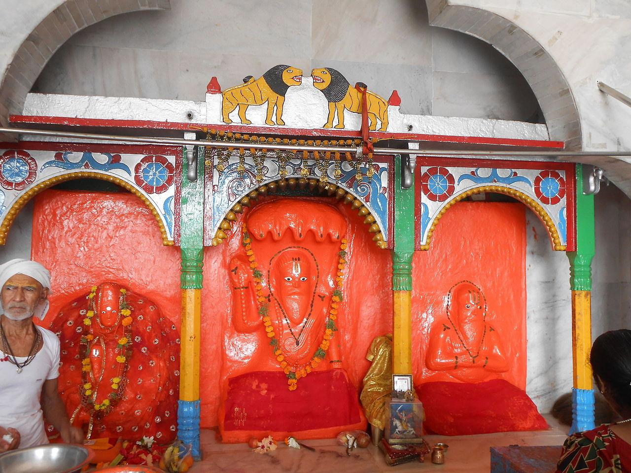 Must Visit Place Near Serampore-Sagardwip, Kapil Muni Temple