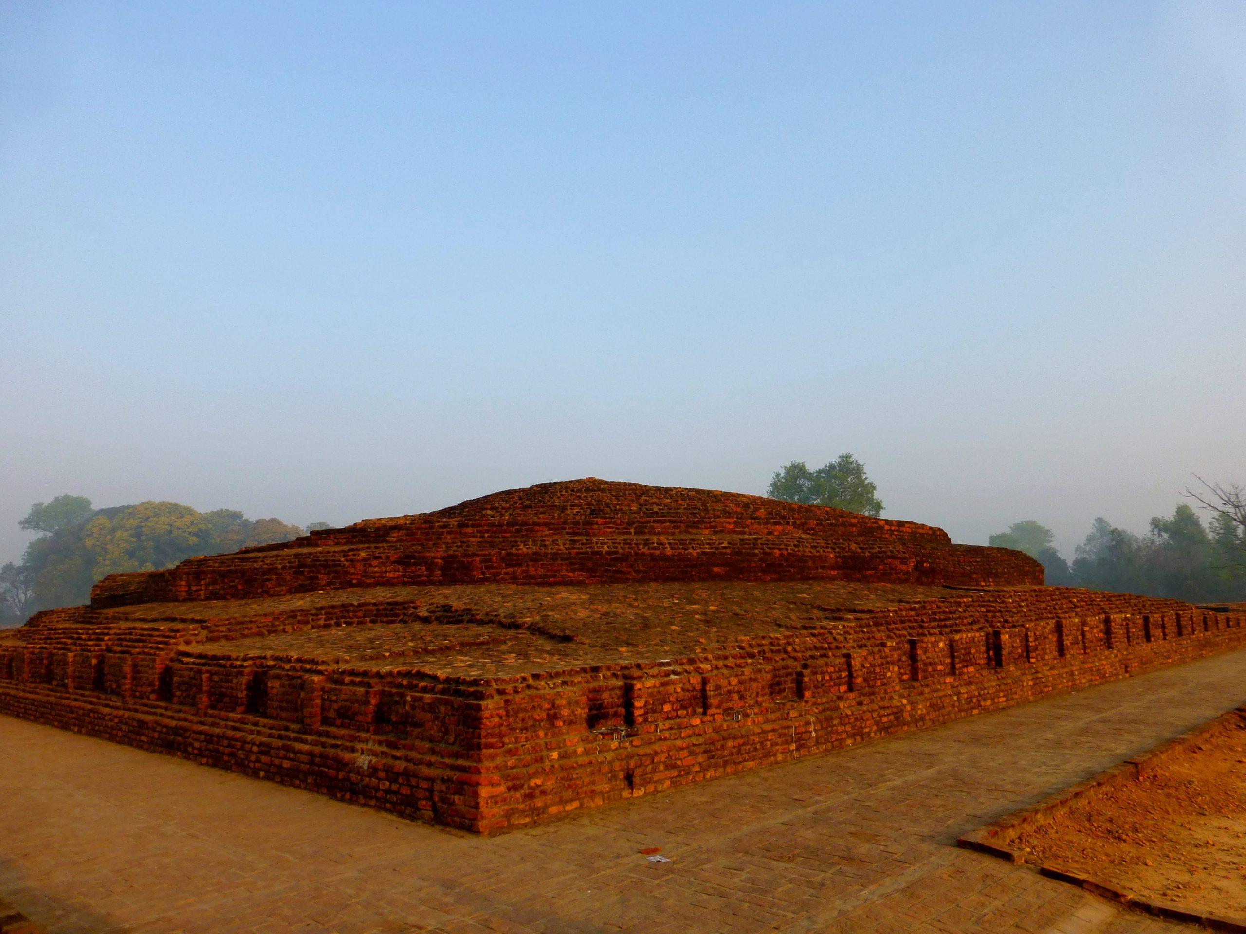 Visit Kapilvastu - Home of Lord Gautama Buddha|Uttar Pradesh Tourism