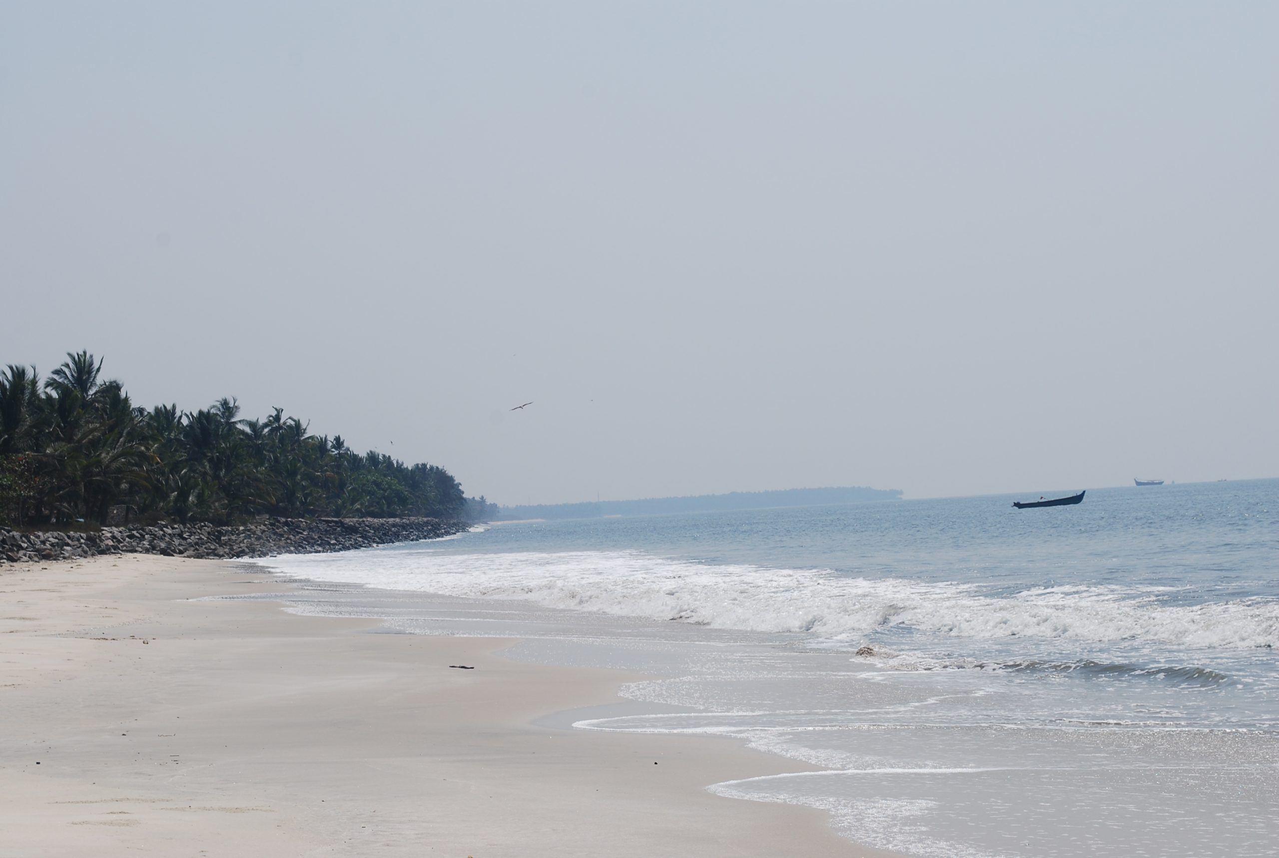 Kappad Beach-Best Beach Near Wayanad