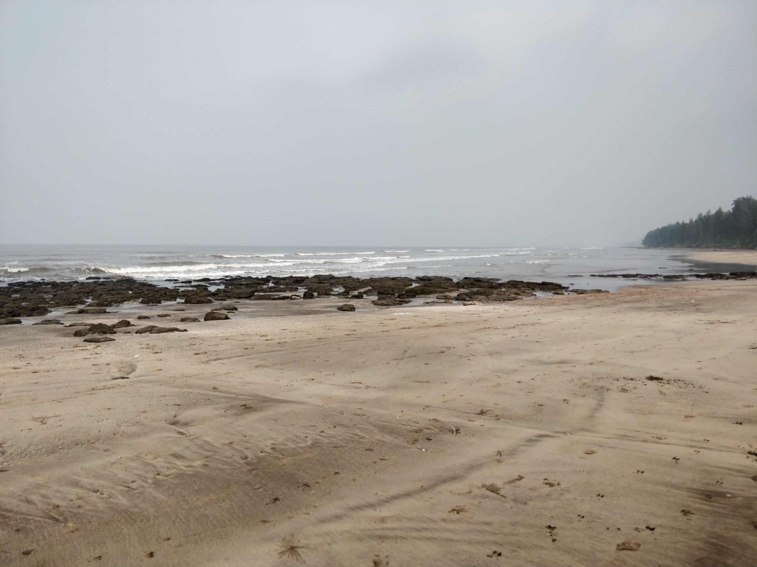 Karde Beach Top Beach To Visit in Ratnagiri