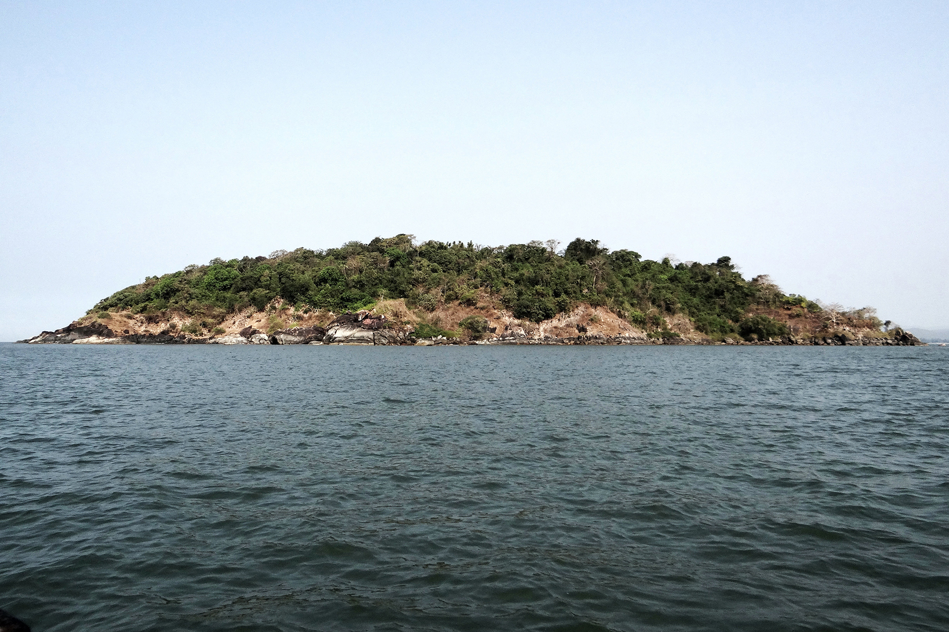 Karwar - Amazing Weekend Getaways Within 500 KMs From Goa