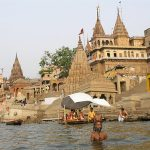 Kashi Vishwanath Temple - Places To Visit in Varanasi or Banaras or Kashi