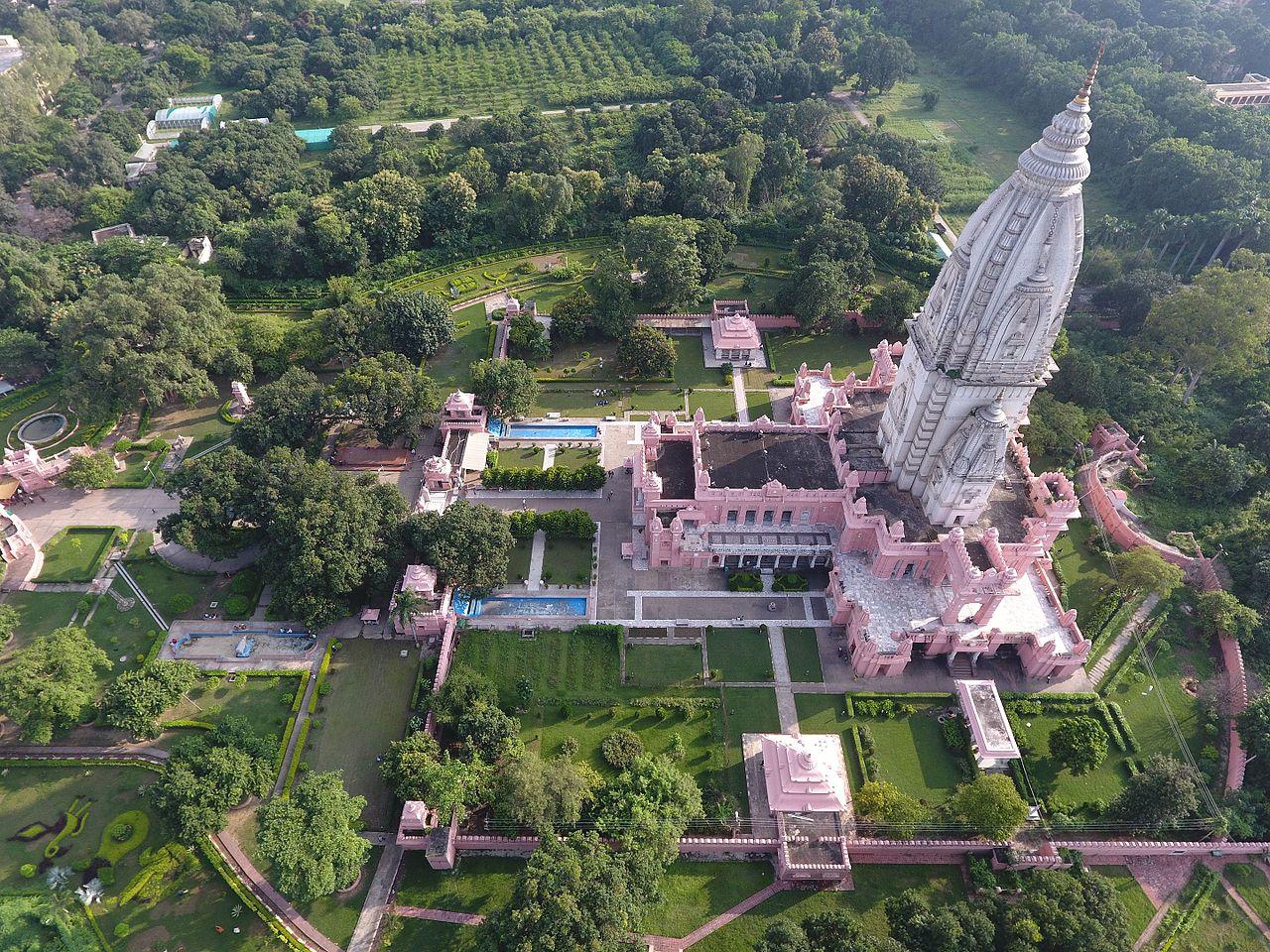 Kashi Vishwanath Temple, Varanasi - Top Spiritual Destinations in Uttar Pradesh