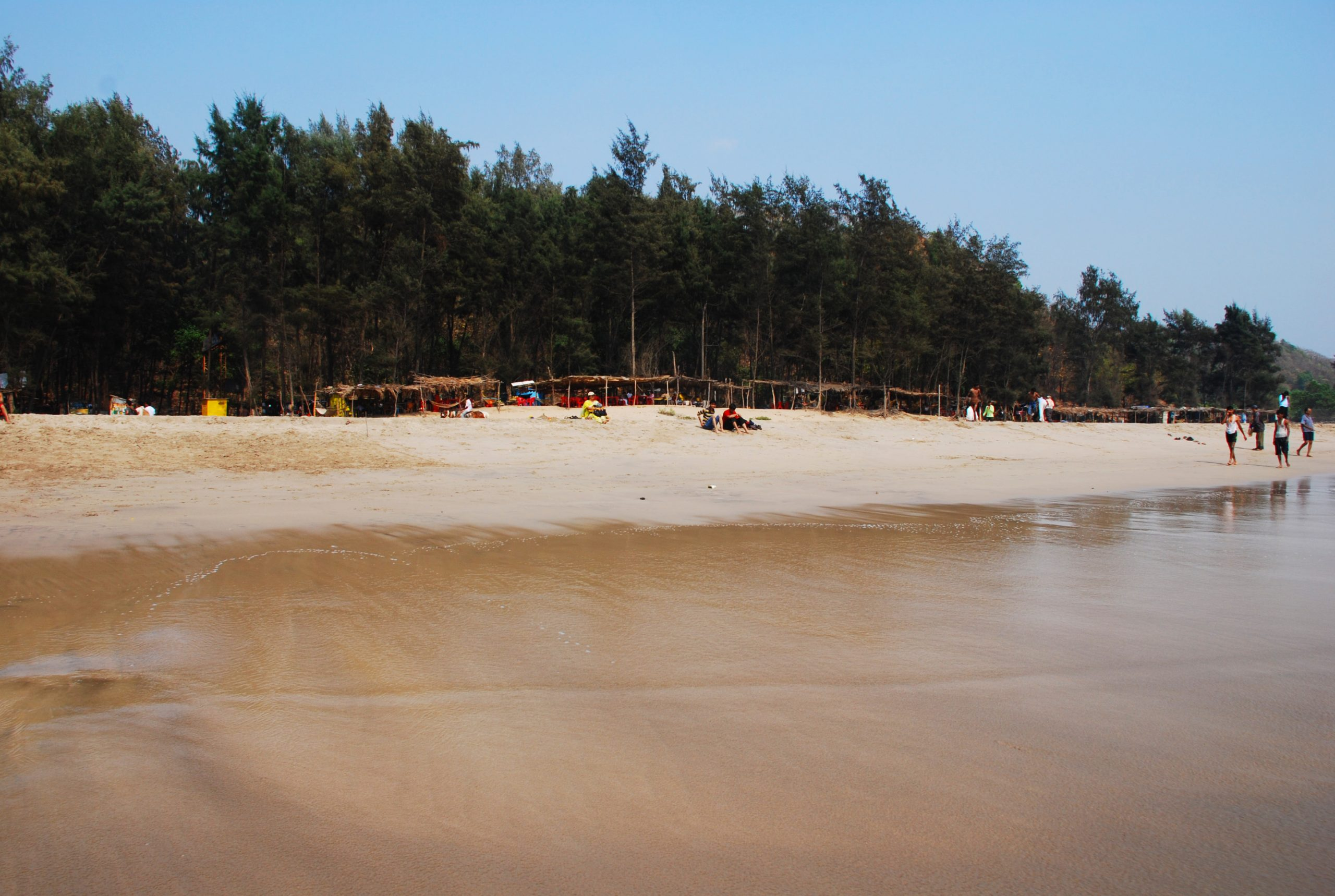 Kashid Beach Don't Miss This Best Beache Near Mumbai (Within 350 Kms)