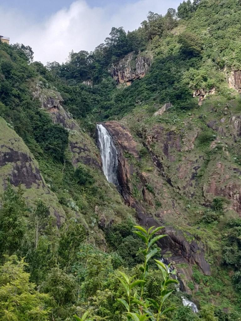 Best Waterfall in Ooty-Katari or Katary Falls