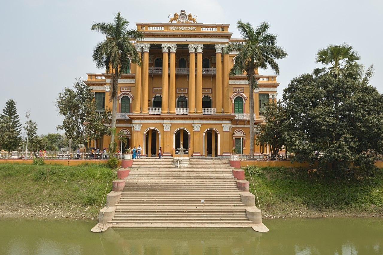 Popular Place to Visit in Murshidabad-Kathgola
