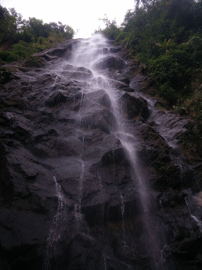 Incredible Place To Visit In Vizag-Katiki Waterfalls