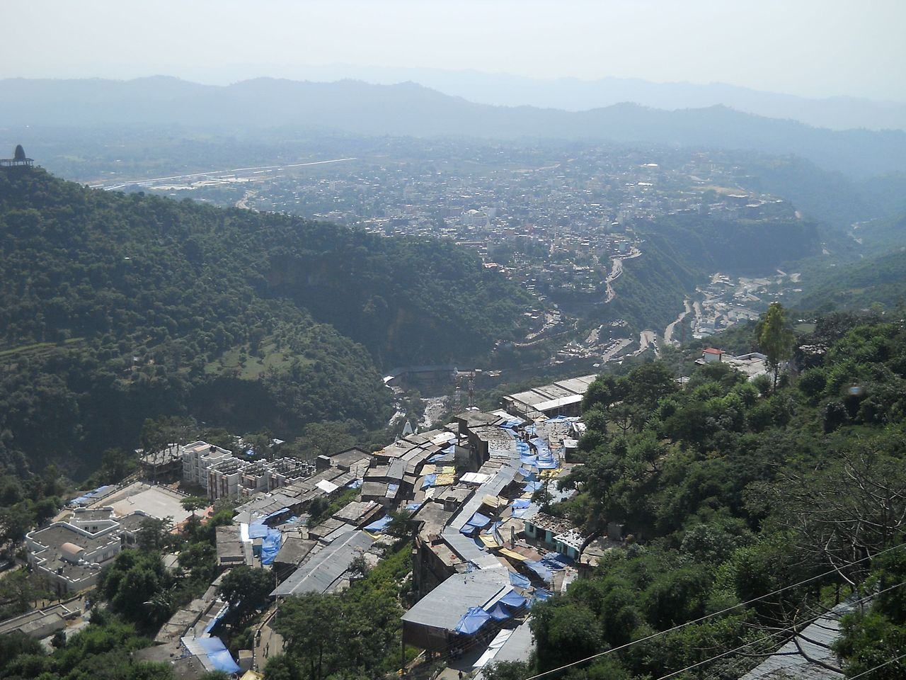 Sight-seeing Place To See In Vaishno Devi-Katra