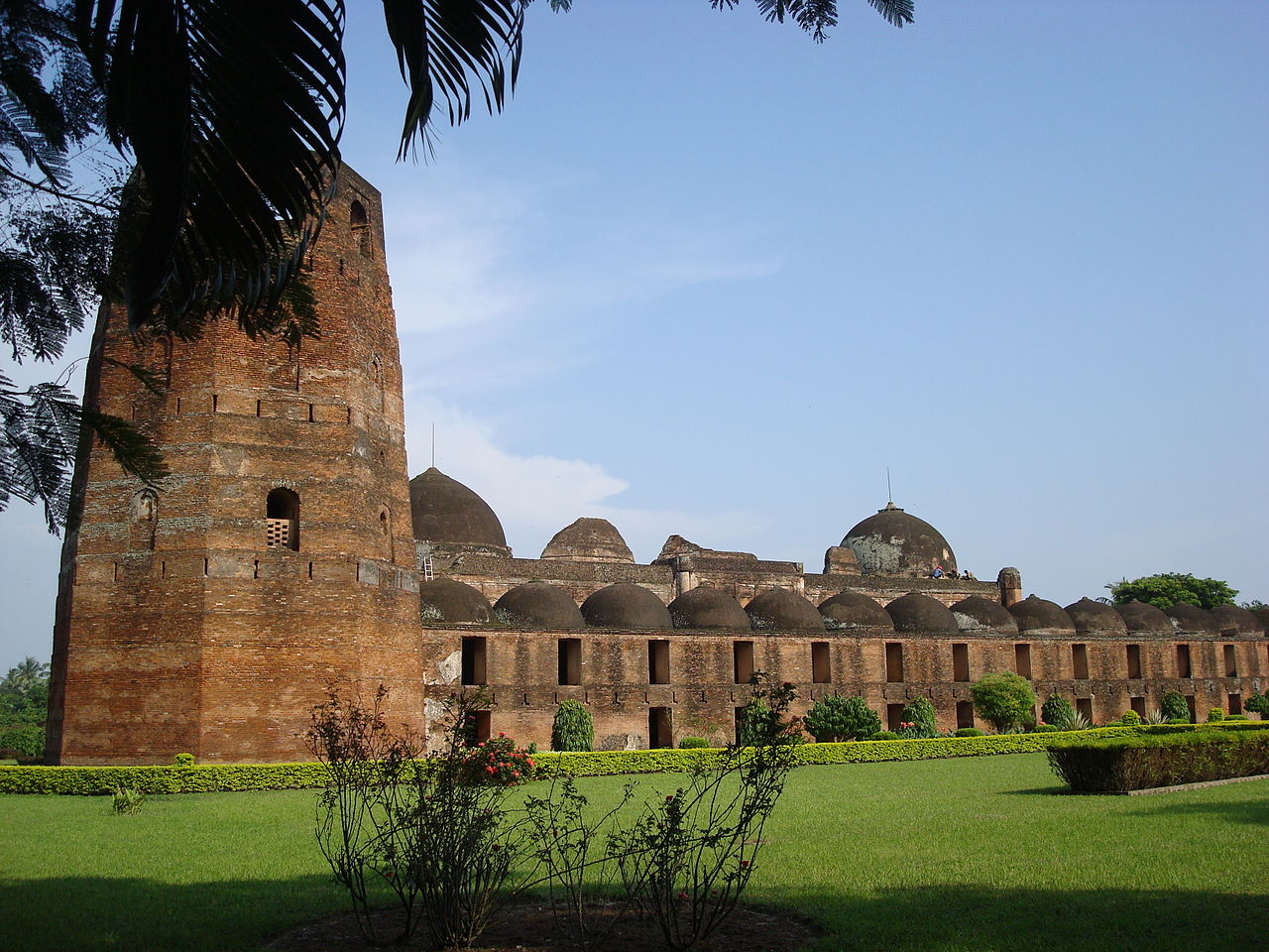 Famous Place to Visit in Murshidabad-Katra Mosque