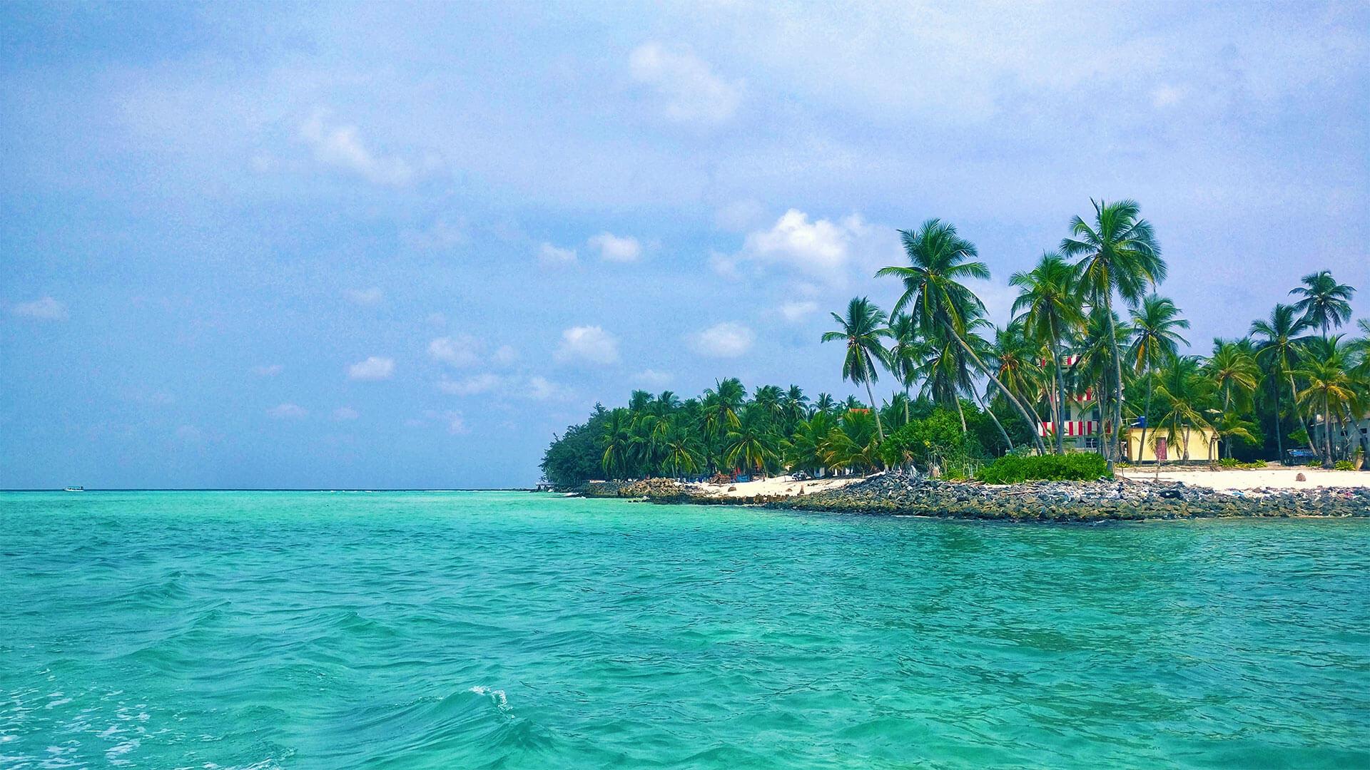 Top Sight-Seeing Destination in Lakshadweep Islands-Kavaratti Island