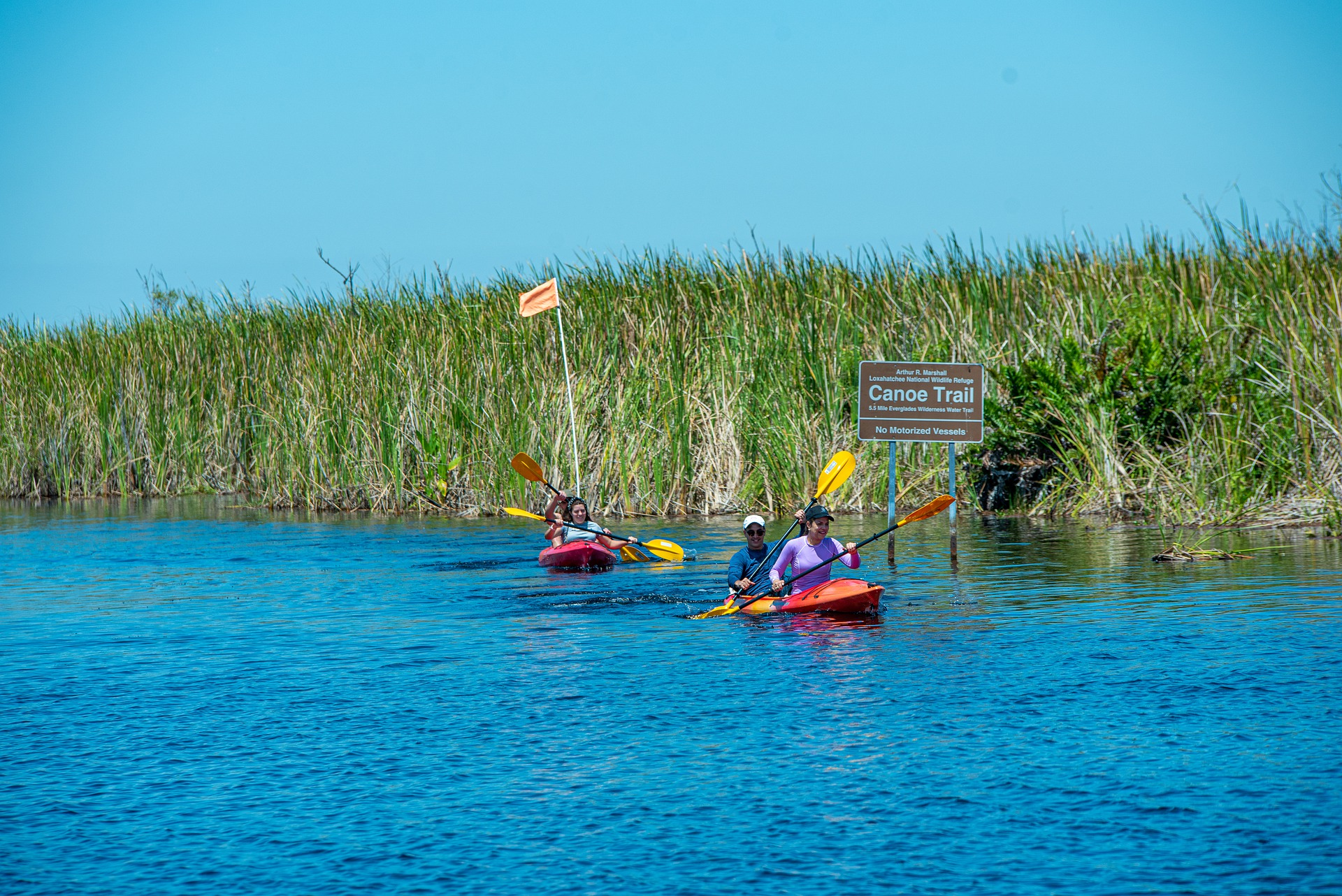 Amazing Place In Tamil Nadu-Kayaking and Canoeing at Sulur Lake