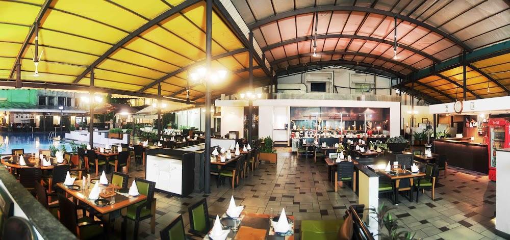 Restaurant In Indore To Taste Delicious Food-Kebabsville