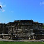 Kedareshwara Temple - Top Site to Visit in and Around Halebidu