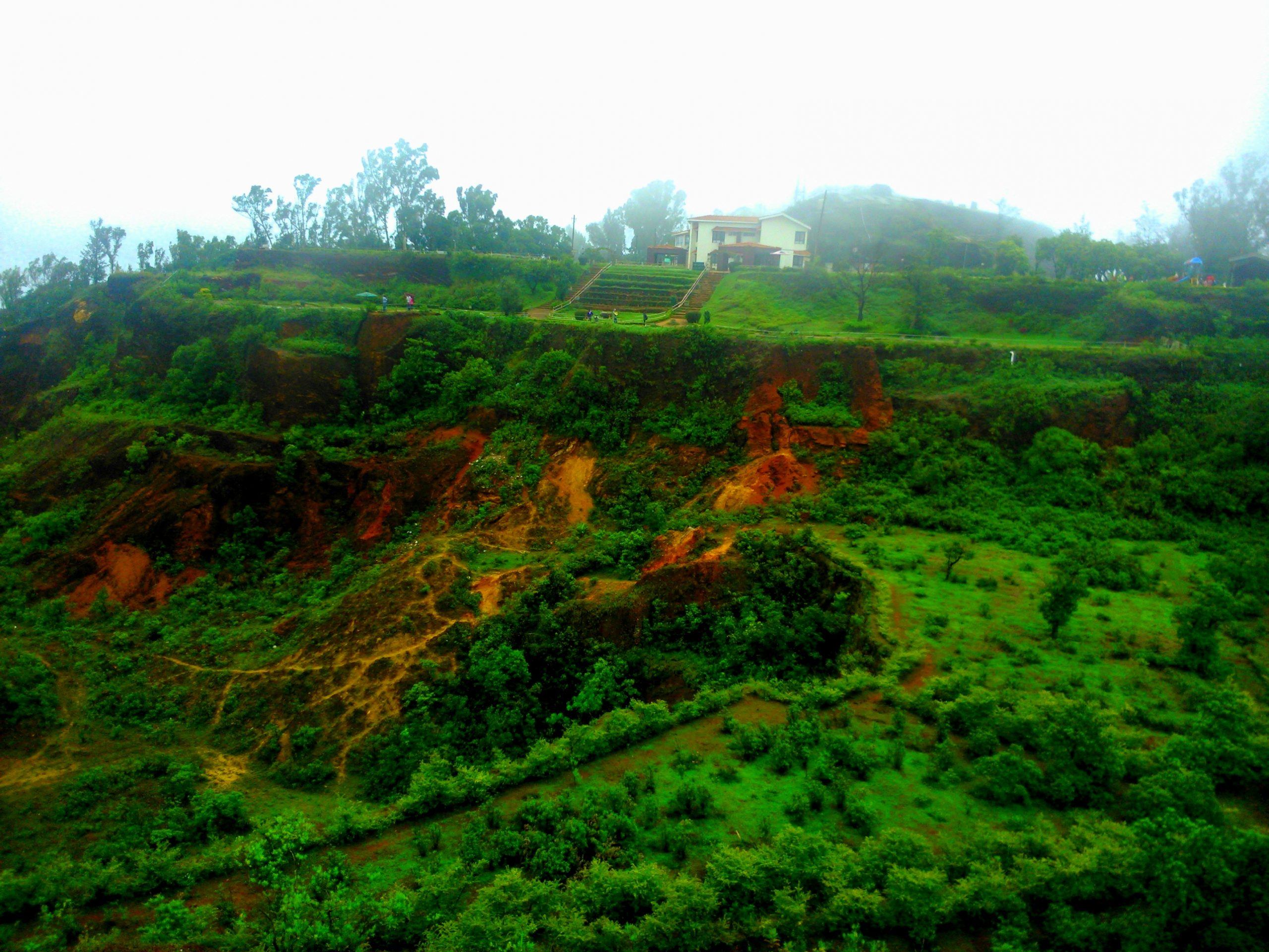 Kemmanagundi - Beautiful Hill Stations Within 350 km From Goa