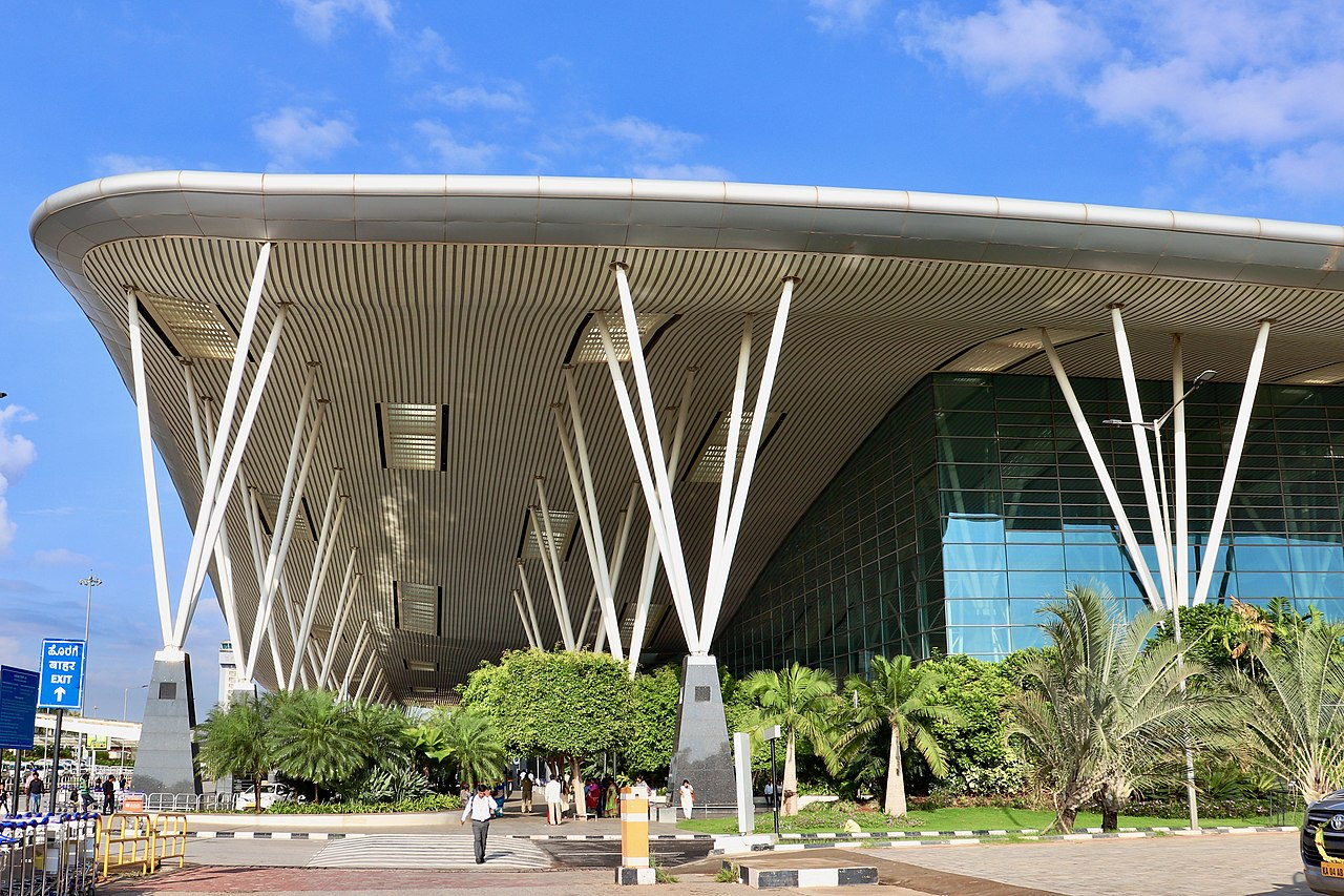 What Is The Best Way To Reach The Bheemeshwari Fishing Camp?, Kempegowda International Airport