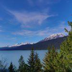 Kenai Lake - Most Popular Lake Of Alaska City