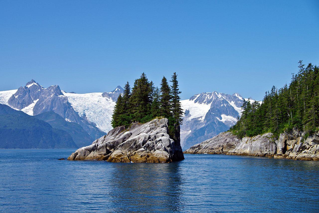 Amazing Place to Visit In Anchorage, Alaska-Kenai Peninsula and Kenai Fjords National Park
