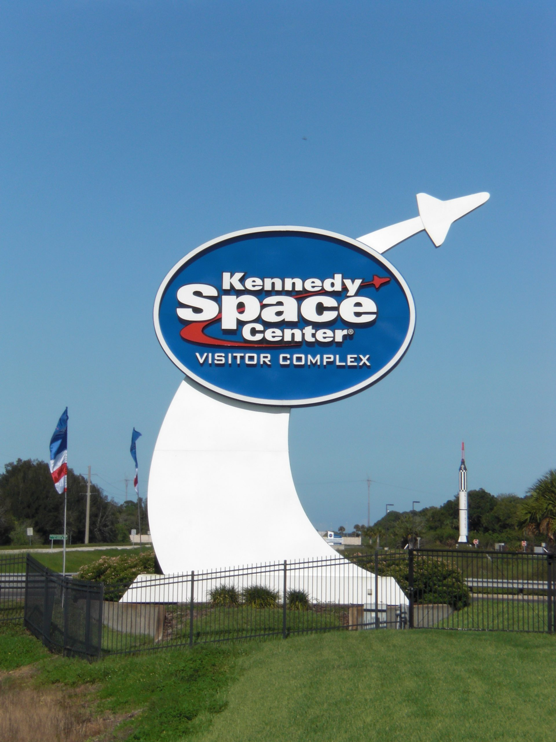 Kennedy Space Center-Best Theme Park In Orlando