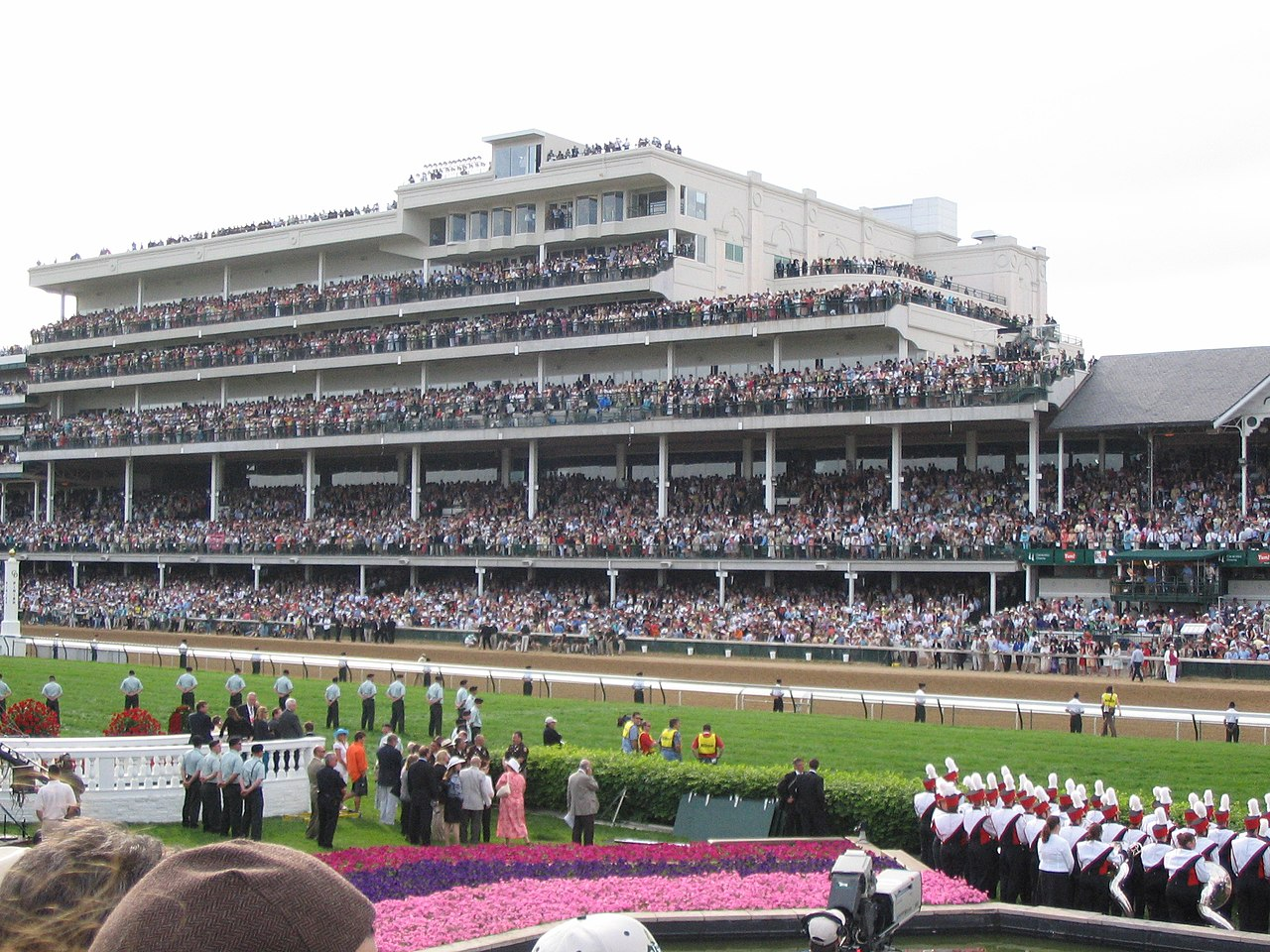 Amazing Attraction For Making Your Trip Worth It-Kentucky Derby