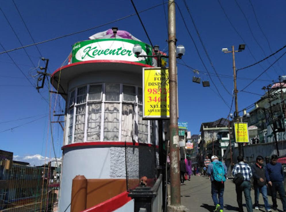 Top Restaurant In Darjeeling Every Food-Lover Must Try - Keventers