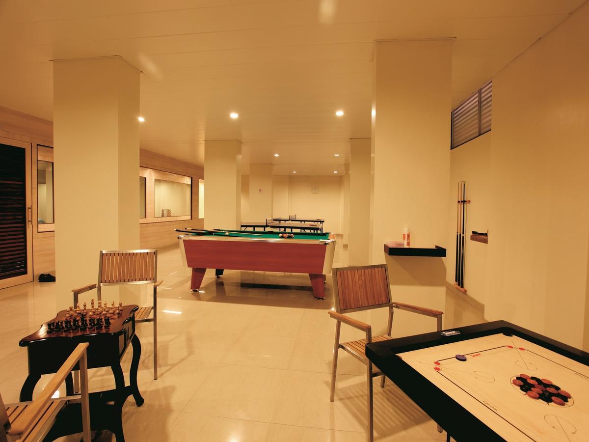 Keys Café Top Mahabaleshwar Restaurants