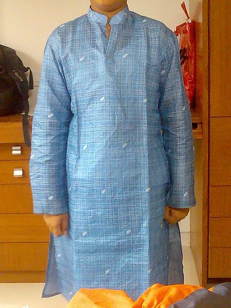 Where to Shop and What to Buy? Khadi