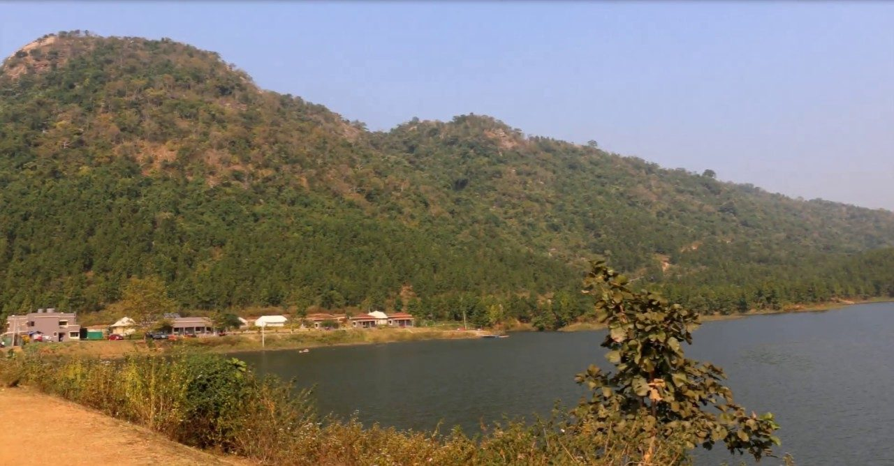 Amazing Place to Visit in Purulia-Khairabera