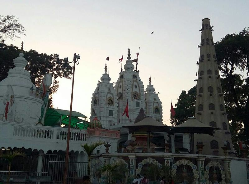 Must Visit Place in Indore-Khajrana Ganesh Temple