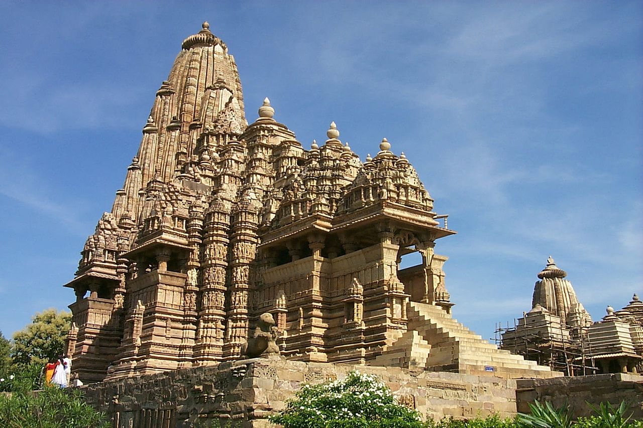 Nice Weekend Trip Near Jabalpur-Khajuraho