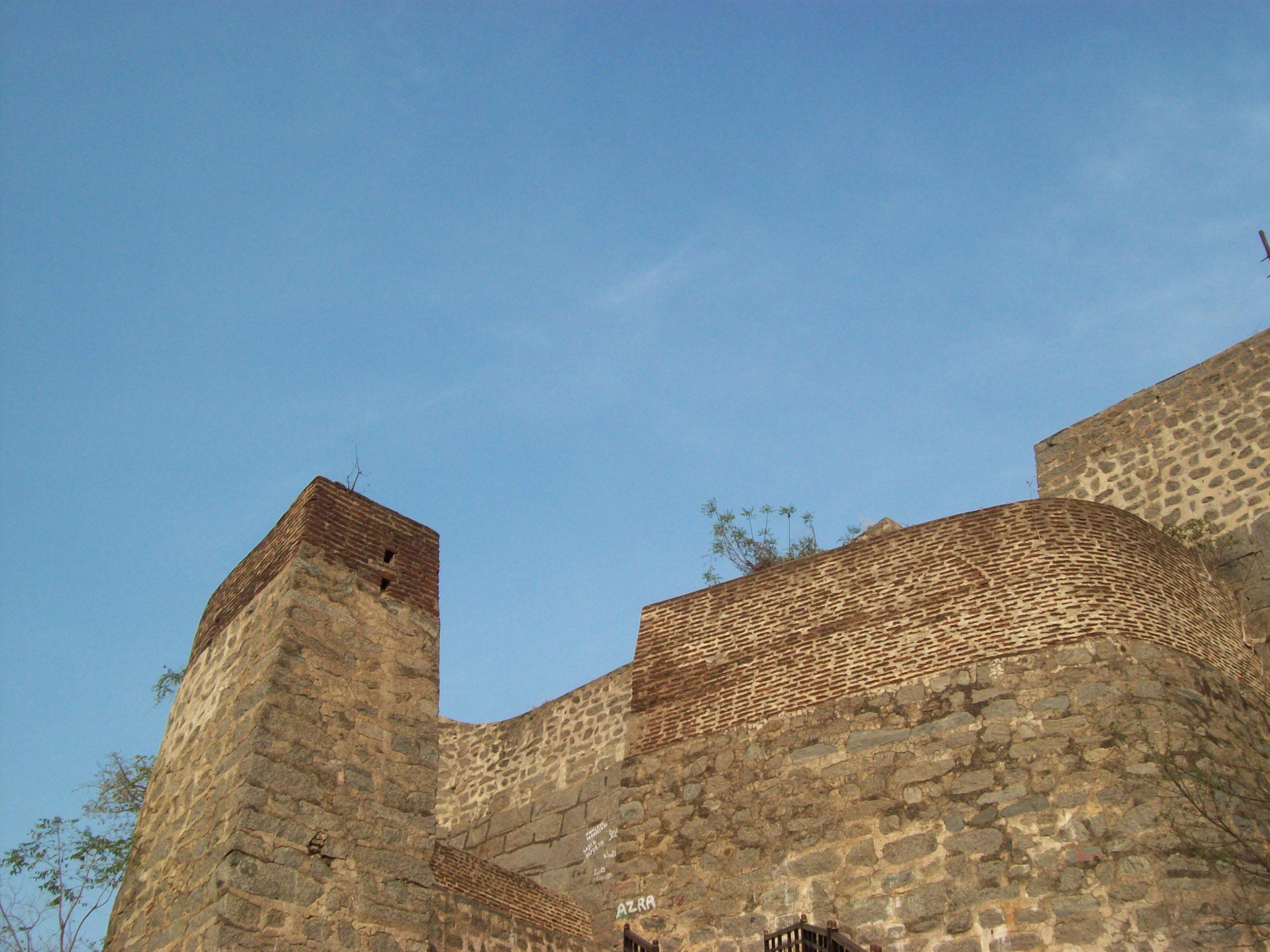 Best Place To Visit in Telangana-Khammam Fort, Khammam