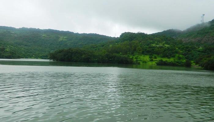 Khandala Blissful Weekend Getaways from Mumbai
