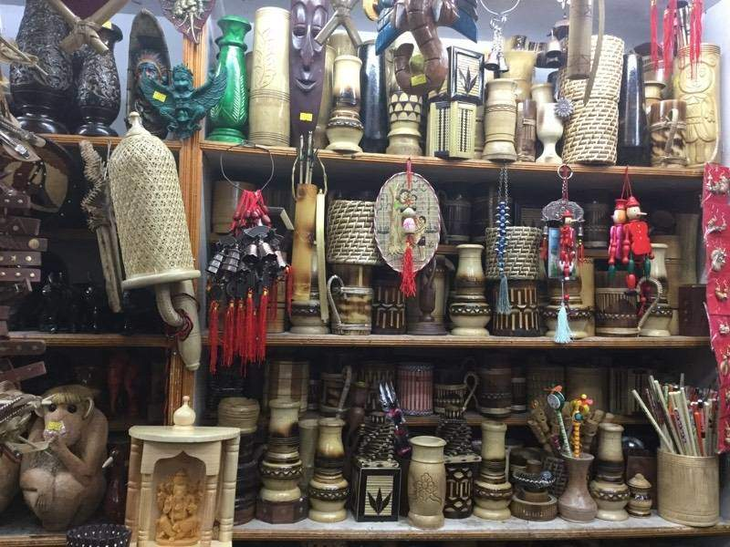 Khasi Emporium - Best Places To Shop In Shillong To Explore The City