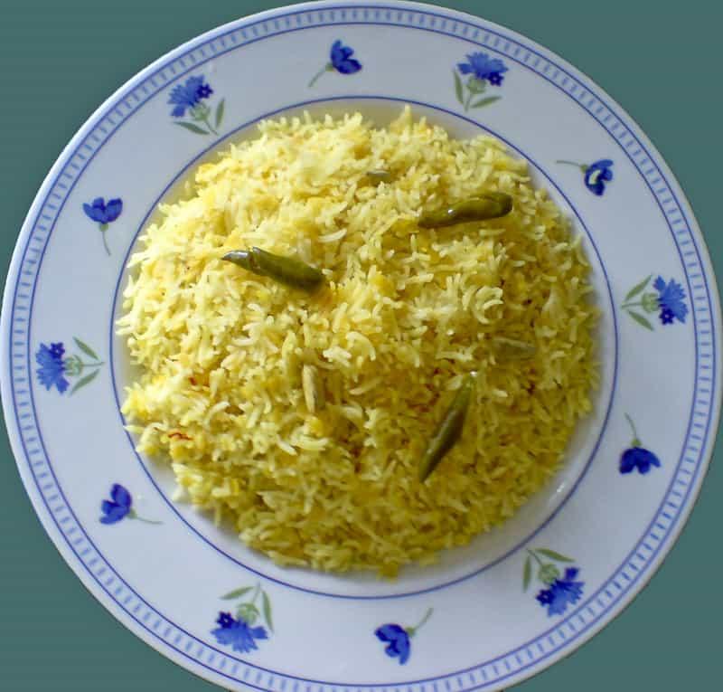 Khichidi/Khicede - Best Street Foods In Bhubaneswar
