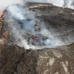 Kilauea Volcano - Volcanoes Worth Visiting in Hawaii