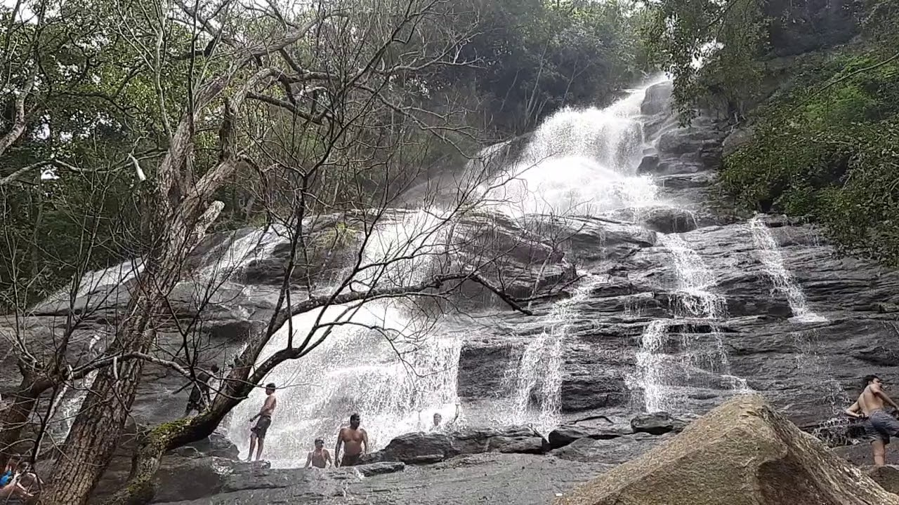 Incredible Weekend Destination From Salem-Killiyur Falls in Yercaud