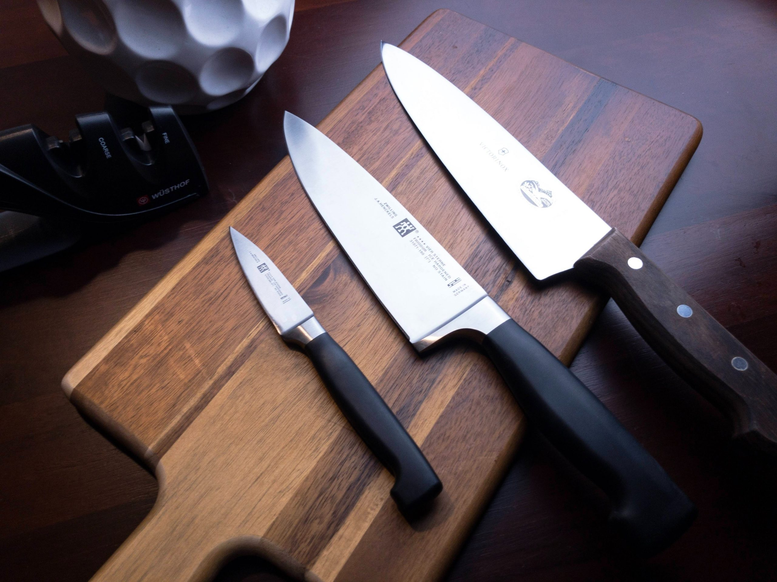 Amazing Things To Buy In Atlantic City-Knives for the Kitchen