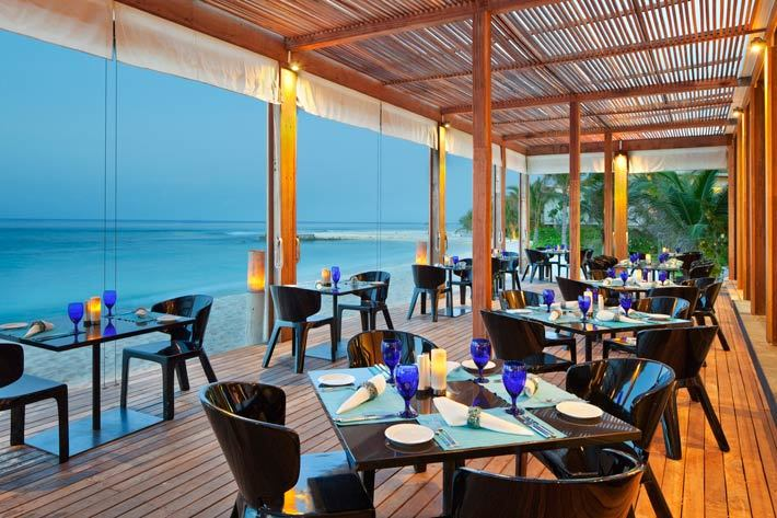 Best Place To Eat In Maldives - Kitchen