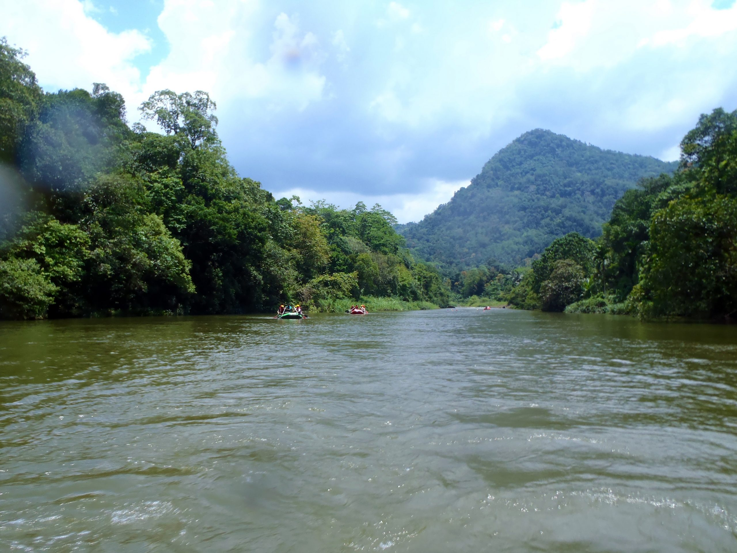 Top Hill Station in Sri Lanka For a Blissful Vacation-Kitulgala